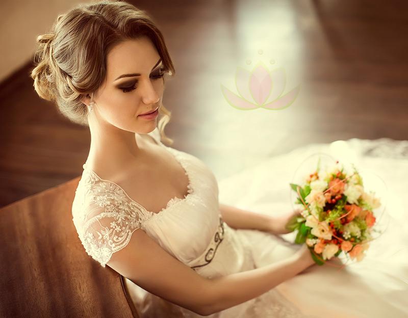 Coiffure haute pour mariage ou bal u00e0 Repentigny