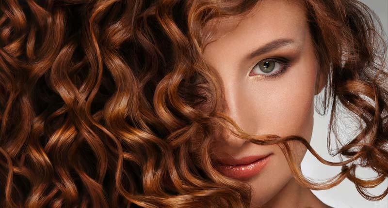 Rallonge de cheveux