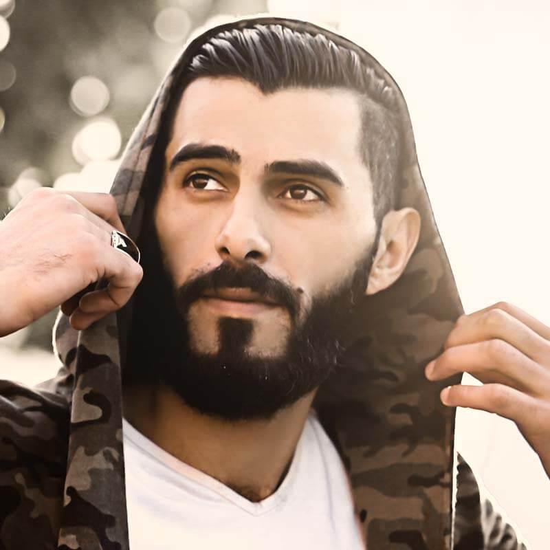 Salon de coiffure pour homme - Repentigny
