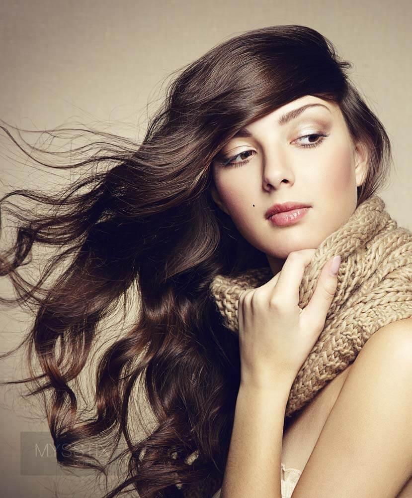 Salon de coiffure pour femme à Repentigny